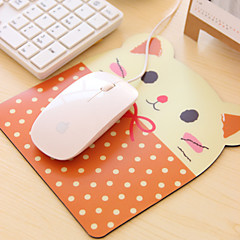 Panda Style Game Mouse Pad PC Computer Laptop Play Mat Mousepad