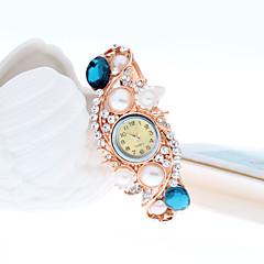 Women's Watch Set Auger Fashion BraceletsSet Cool Watches Unique Watches