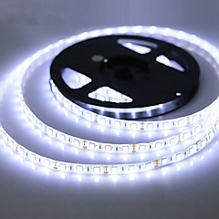 led strip light-emitting diode 3528smd 300LED waterdicht (IP44) wit licht DC12V 5m / lot