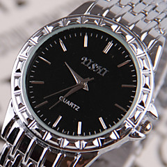 Men's Watches Steel Disk Stylish Atmosphere (Assorted Colors)