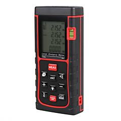 rz-e40ii 50m / 164 pés mini-medida área handheld distância digital a laser telêmetro metros