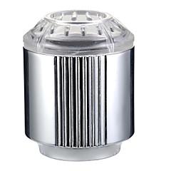 (liten) färgstarka diskbänk universaladapter ledde kran munstycke (automatisk färgförändring)