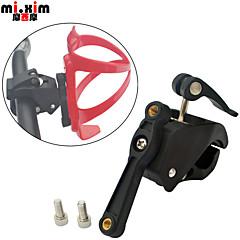Andet - Vand flaskeholdere ( Sort , gummi ) -Cykling / Mountain Bike / Vejcykel / MTB / BMX / Andre / TT / Fixed Gear Bike / Rekreativ