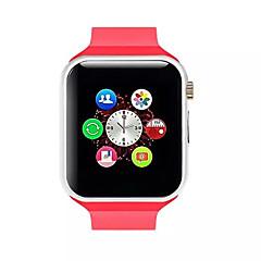 bluetooth pametni gledati W8 ručni sat sport pedometar SIM kartice smartwatch za iOS i Android smartphone
