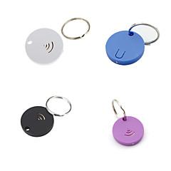 relief Remote Shutter Locator Smart Tag Tracker Wireless Anti Lost Alarm Key Finder for