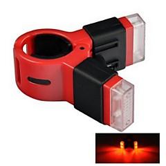 Eclairage de Velo , Eclairage ARRIERE de Vélo - 3 Mode 60 Lumens Etanche / Rechargeable / Facile à transporter / Smart Autre xone 300 mah