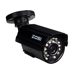 ZOSI 1 / 3 Inch Ir Camera Vaste brandpuntsafstand