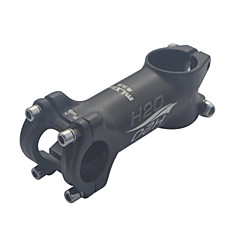 Mi.Xim 25.4*80MM Black Mountain Bike Stem Bicycle Riser