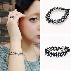 Hot Metal Rope Bracelet (More Colors)