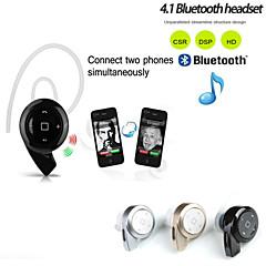 stereo headset bluetooth hodetelefoner hodetelefon v4.0 trådløs bluetooth handfree universal for hele telefonen samsung s6 s5 s4