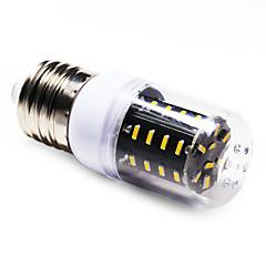 3W E14 / E26/E27 LED Corn Lights T 36 SMD 4014 300 lm Warm White / Natural White AC 220-240 V 1 pcs