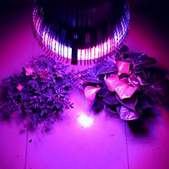 morsen® levou luz planta 54w e27 6blue 12red levou hidropônico flores de plantas vegatables led verde fábrica de lâmpadas crescente