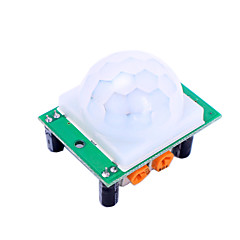 IR Infrared Motion Detection Sensor Module