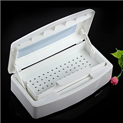 1st specialverktyg manikyr desinfektion box ren alkohol sterilisering box manikyr rengöring verktygslåda