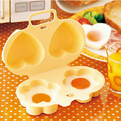 For Microwave Fancy Egg