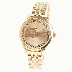 The Crocodile Fashion Female Watch Series Women Watch Luxury Quartz Watch No Dial Watch
