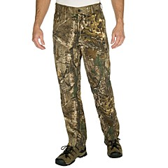 Men Outdoor Spoorts Bionic Camouflage Hunting Wader Fishing Trousers Camo Pants