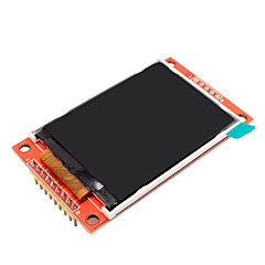 2.2 pouces spi 240 x 320 couleur TFT LCD module compatible 5110 4 io pour Arduino