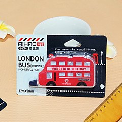 Bus Design Correction Tape(12M 1PCS)