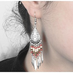 Alloy Earring Drop Earrings Party / Daily / Casual 2pcs