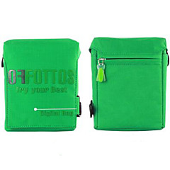 F0055 Camera Bag for All Mini DSLR DV Nikon Canon Sony Olympus Strap Long:min.60/Max.128cm