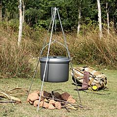 Tűzhely tartozékok Alumínium mert Piknic Kempingezés és túrázás Szabadtéri