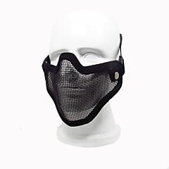 Unisex Máscara de protección contra la polución Camping y senderismo Caza Excursionismo Transpirable Primavera Verano Invierno Otoño