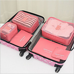 Packing Organizer For Travel Storage Fabric(21cm*16cm*5cm)