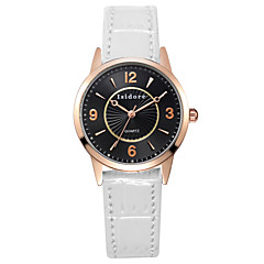 Women's Fashion Casual Water Resistant Wrist Watches Cool Watches Unique Watches