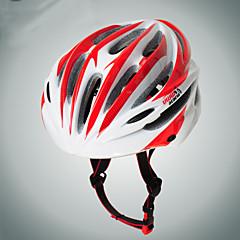 Helmet Pyörä(N/A,EPS / PVC)-deUnisex-Pyöräily / Maastopyöräily / Maantiepyöräily / Virkistyspyöräily / Kiipeily Maasto / Maantie / Urheilu