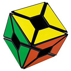 IQ Cube magic Cube LL Alien Vitesse Cube de vitesse lisse Magic Cube Puzzle Noir ABS