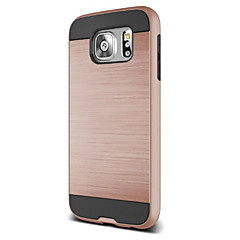 for Galaxy S8 pluss støtfanger robust beskyttelseshusets deksel for Galaxy S7 S7 kant
