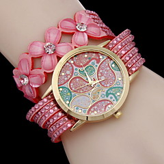 Women's Digital Watch Fashion Bracelet Watches Cool Watches Unique Watches
