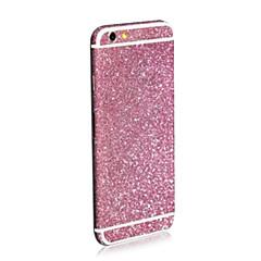 Full-length Bling Glitter Body Sticker for iPhone 6(Assorted Colors)