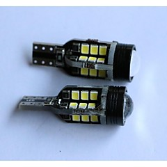 T15  2835-24SMD+1CREE Car Turn Light Reversing lamp White