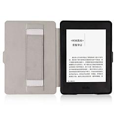 New Luxury Retro  Smart Flip PU Leather Case For Amazon Kindle Paperwhite 1/2/3