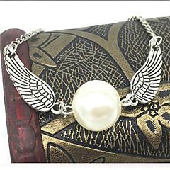 Harry Potter Pearl / Alloy Bracelet Charm Bracelets Daily / Casual 1pc