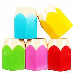 Special Design Cute Pen Holders & Cases for Offices 8*8*10 cm