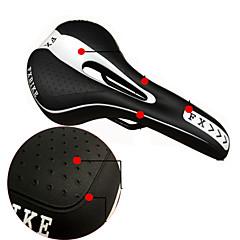 Σέλα ποδηλάτου Ποδήλατο Βουνού / Ποδήλατο Δρόμου / MTB / BMX / Άλλα / Fixed Gear Bike / Ποδηλασία Αναψυχής / Ποδηλασία Δέρμα ΆλλοΚόκκινο