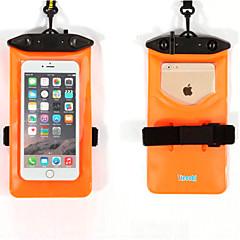 방수 가방 휴대 전화 가방 방수 케이스 용 Iphone 6/IPhone 6S/IPhone 7 방수