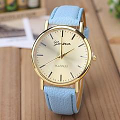 Unisex Fashion Watch Nailed Belt Quartz Watch Cool Watches Unique Watches