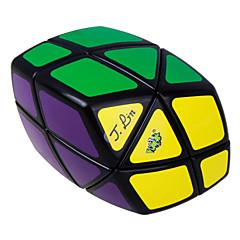 Cubes Magiques IQ Cube LL Alien Vitesse Cube de vitesse lisse Magic Cube Puzzle Noir ABS