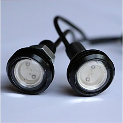 ledda angel eyes 18-1.0w / 1.5W bil ledde angel eyes multi