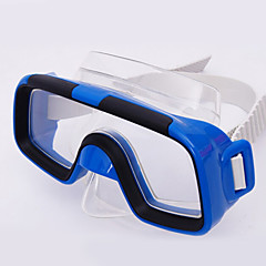 PVC Material Diving Mask for Diving/Swimming