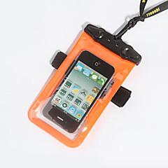 드라이 박스 / 방수 가방 어른 / 남여공용 핸드폰 / 방수 다이빙 & 스노쿨링 블랙 / 화이트 / 레드 / 오렌지 / 그린 / 블루 PVC-Tteoobl