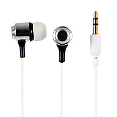 Stereo da 3,5 mm in-ear auricolari delle cuffie tx-314 per iPod / iPad / iPhone / MP3