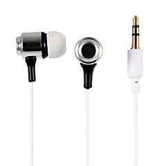 3,5 mm stéréo écouteurs intra-auriculaires écouteurs  tx-314 pour ipod / ipad / iphone / mp3