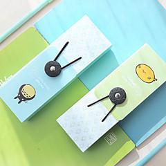 Pojemniki i etui na długopisy-Plastik / PU Leather (skóra kompozytowa)- (Słodki / Biznes / Wielofunkcyjne)