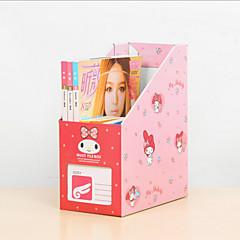 Κουτιά Οργάνωσης- απόΧαρτί-Χαριτωμένο / Δουλειά / Πολυλειτουργία