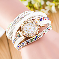 Women's  Long With South Korea Diamond Quality Cashmere Fashion Leisure Products Watches (Assorted Colors) Cool Watches Unique Watches